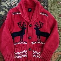 Baby Gap Toddler Sweater Boys 5 Years Photo