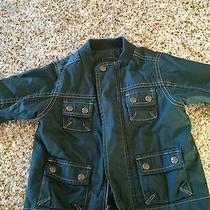 Baby Gap Utility Jacket Photo