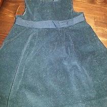 Baby Gap Velveteen Dress Photo