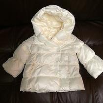 Baby Gap Winter Puffer Coat Photo