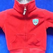 Baby  Girl/boy Jacket  Red  Christmas   Gift Photo