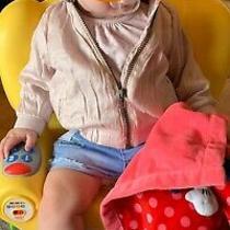 Baby Girl Bundle Next  Juicy Couture Gap Zara 3-6 Months Jacket Leggings Top Photo