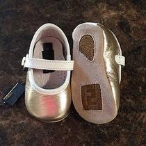 Baby Girl Fendi Shoes Photo