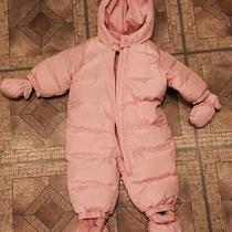 Baby Girl Gap Jacket Photo