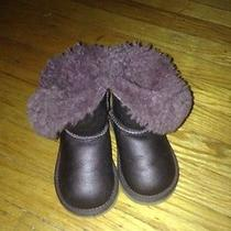Baby Girl Uggs Photo