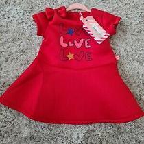 Baby Girls Billie Blush Dress Photo