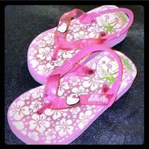 Baby Girls Size 6 Hello Kitty Sandals Photo
