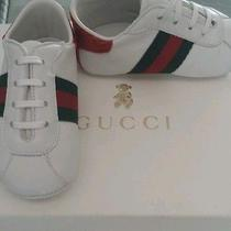 Baby Gucci Shoes  Photo