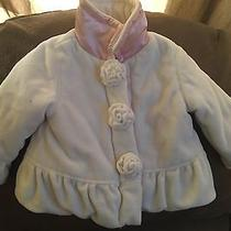 Baby Guess Coat Baby Girl Size 12m Photo
