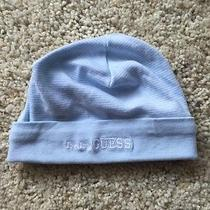 Baby Guess Hat Photo