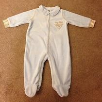Baby Guess Romper Photo