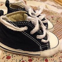Baby Infant Converse Size 3 Photo