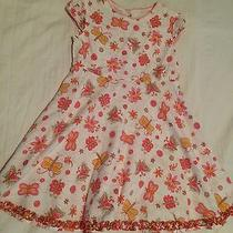 Baby Lulu 4t Dress Photo