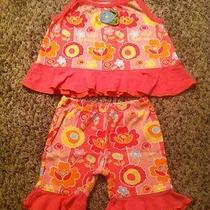 Baby Lulu 4t Outfit Photo