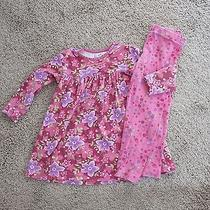 Baby Lulu Dress Leggings 3t Photo