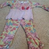 Baby Lulu Outfit 2t Photo