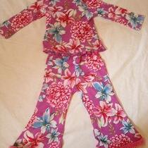Baby Lulu Outfit Size 3t Great for the Holidays Photo