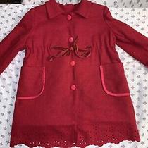 Baby Lulu Peti Coat. 3t Photo