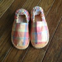Baby Lulu Sz 8 Baby Shoes Photo