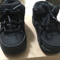 Baby Nike Flight Shoes Photo