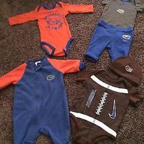 Baby Nike Lot Photo