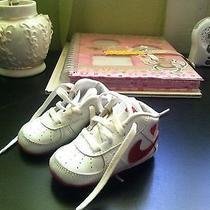 Baby Nike Size 3 Photo