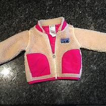 Baby Patagonia Retro Jacket Photo