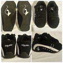 Baby Phat Baby Shoes Size 6c Photo