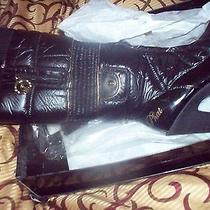 Baby Phat Boots Photo