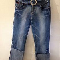 Baby Phat Capri Jeans Photo