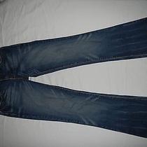 Baby Phat Denim Jeans Womens Size 1 Photo