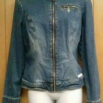 Baby Phat Jean Jacket  Photo