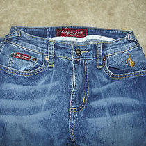 Baby Phat Jeans Size 1 Photo