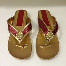 Baby Phat Sandals Photo