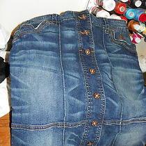 Baby Phat Skirt Photo