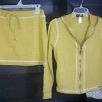 Baby Phat Skirt Set Photo