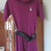Baby Phat   Sweater Dress   Photo