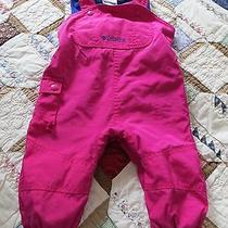 Baby Snowsuit - Columbia Sportswear Photo