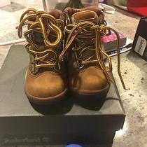 Baby Timberland Boots Photo