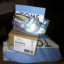 Baby Toms Sz 4 Photo
