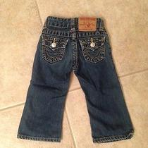 Baby True Religion Jeans Photo