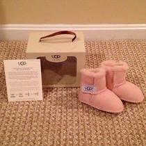 Baby Ugg Boots - Infant Size S Photo