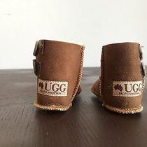 Baby Ugg Boots Size Small Photo