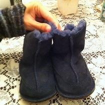 Baby Uggs Size L Photo