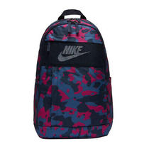 Backpack Nike Elemental 2.0 Rucksack 451 School Sport Navy Blue Photo