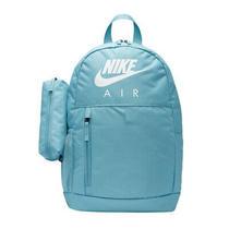 Backpack Nike Jr Elemental Rucksack 424 Kids Sport School Blue Photo