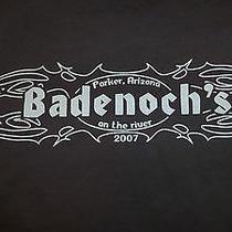 Badenoch's  on the River  Parker Arizona 2007 T-Shirt (M)   Photo