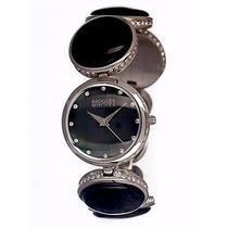 Badgley Mischka Ba-1199bmsv Bracelet Ladies Watch Photo