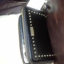 Badgley Mischka Designer Handbag Photo