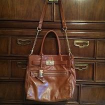 Badgley Mischka Large Handbag Photo